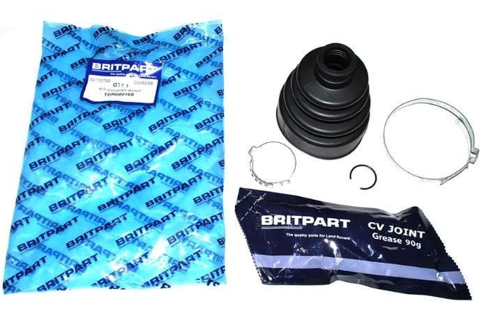 C.V Boot Kit (FROM 1A 323600) TDR000100