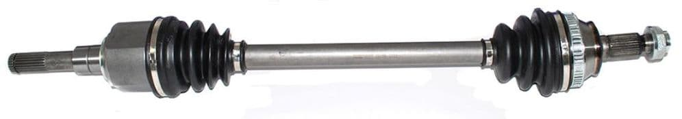 Complete Drive Shaft (1A 323599 TO 1A 999999) TOB000070