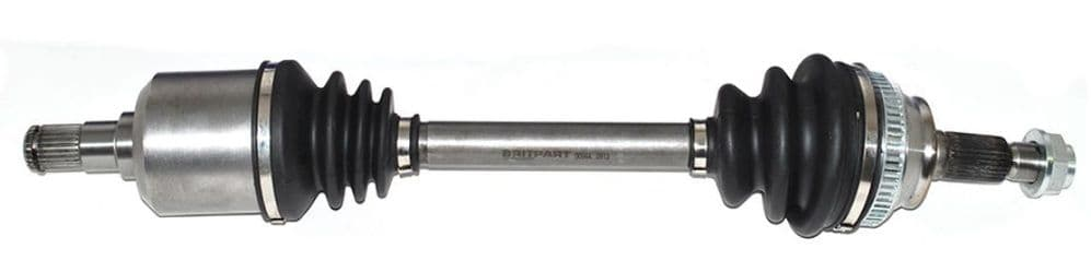 Complete Driveshaft 2.0 L Series / 1.8 Petrol - (up to 2A Chassis) TDB000360