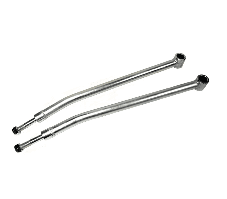 Cranked Rear Radius Arms (Pair) - Terrafirma