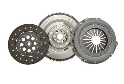 Def/Disco 2 TD5 Valeo Flywheel and Clutch Kit