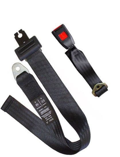 Defender 90/110 Lap Seat Belt