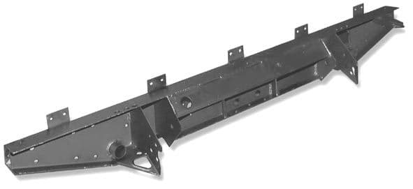 Defender 90/110 Rear Cross member without extensions
