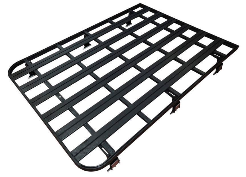 Defender 90 Expedition Roof Rack - DA3072