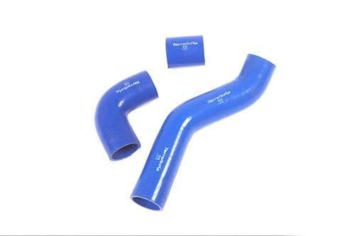 Defender / Discovery / Range Rover Classic 300Tdi silicone hose kit (blue) - TF721