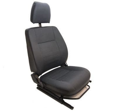 Defender Front Outer NAS Seat - Please Click Image to Select Left or Right Hand