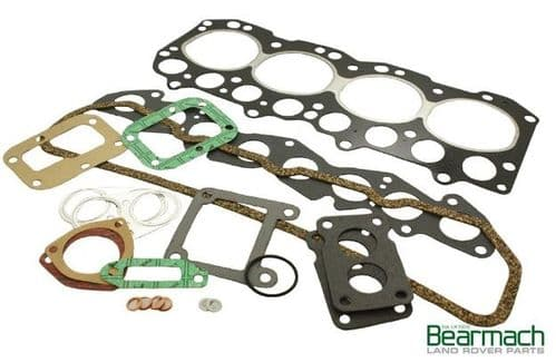 Defender Head Gasket Set - 2.5 Petrol