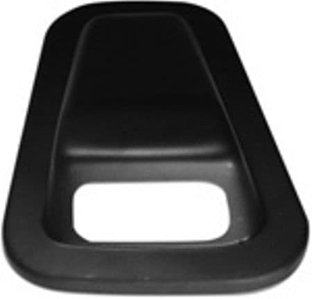Defender O/S R/Hand High Scoop Low Profile No Grille - LR106BO/S