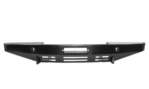 Defender Pro Taper Winch Bumper - TF006