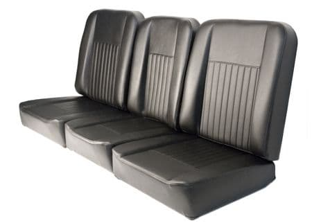 Deluxe Front Seat Set