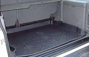 Discovery 1 Boot/Load Liner - 5 Door