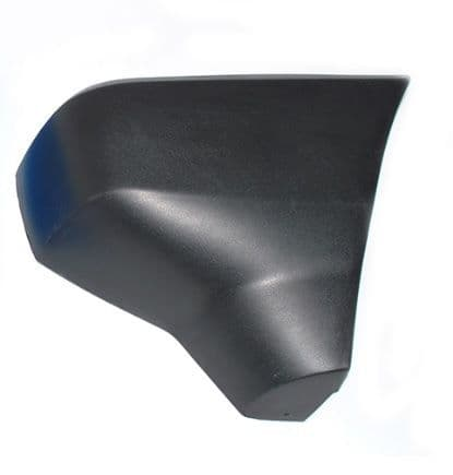 Discovery 1 - Bumper End Cap [To 1994] - FRONT NEARSIDE