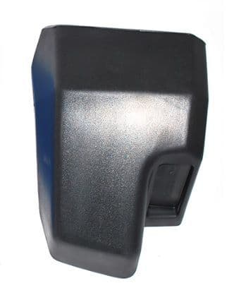 Discovery 1 - Bumper End Cap [To 1994] - REAR NEARSIDE