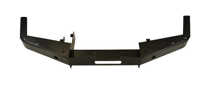 Discovery 1 - Bumper with Integrated Winch Mount