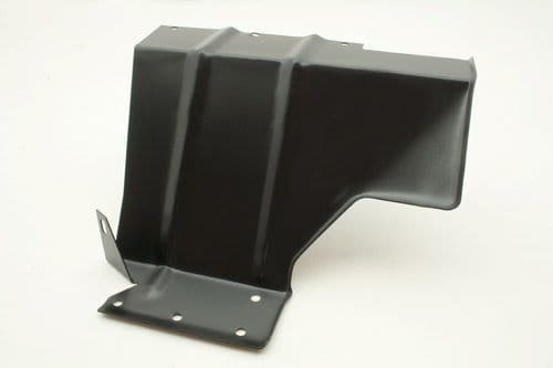 Discovery 1 - Rear Mudflap Panel - OFFSIDE