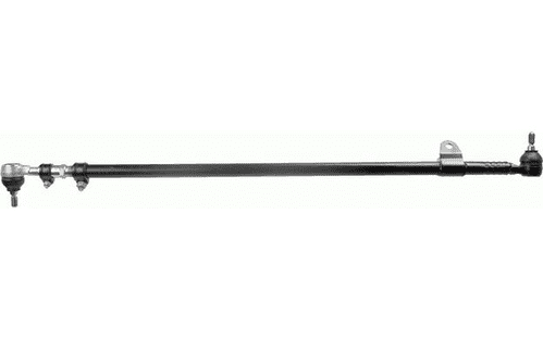 Discovery 2 complete Drag Link bar - QHG000040