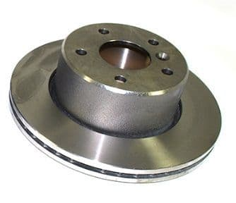 Discovery 2 Front Brake Disc - EACH
