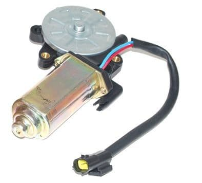 Discovery 2 - n/s window regulator motor - CUR100450