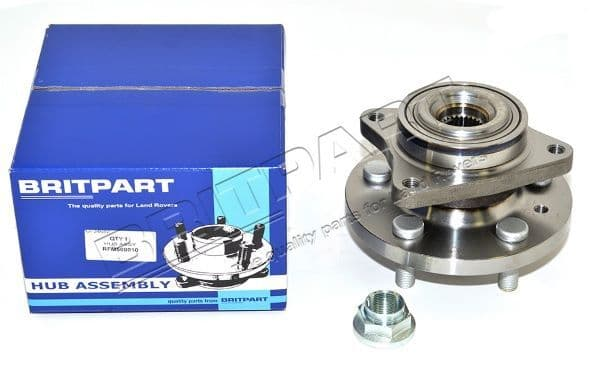 Discovery 3 / Range Rover Sport - Front Hub and Wheel Bearing  - RFM500010