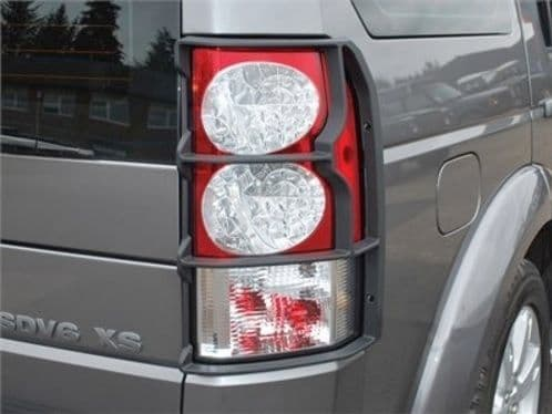 Discovery 4 - Rear Lamp Guards