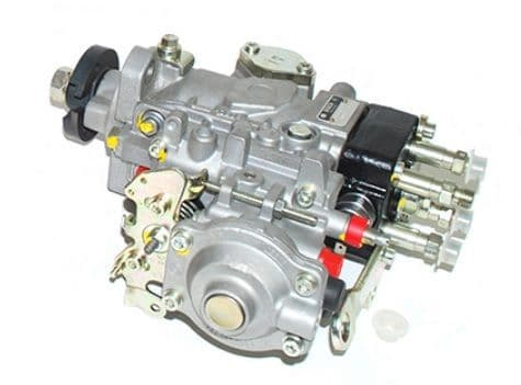 Discovery Injector Pump 300 Tdi