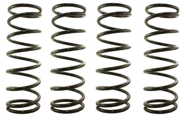 Discovery Mk 1 Heavy Duty Coil Springs - SET of 4 [2 x Front + 2 x Rear]