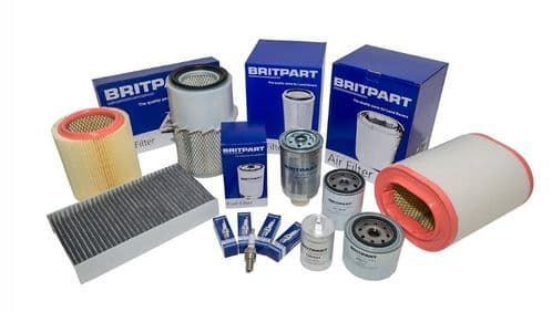 Discovery Sport - 2.2 Diesel - Service Kit - Replacement Parts - DA6091