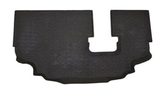 Discovery Sport - 3rd Row Contour Floor Mat