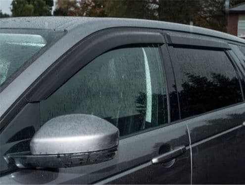 Discovery Sport - Wind Deflector Kit