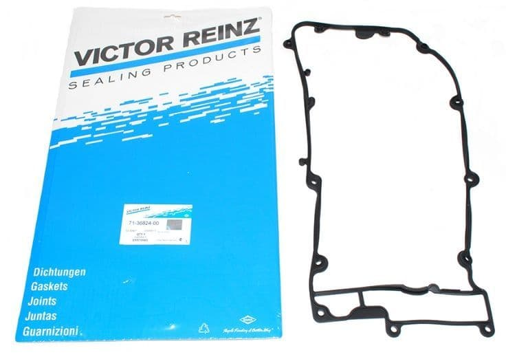 Discovery TD5 - Cam Cover Gasket (up to 1A chassis number) OEM Reinz