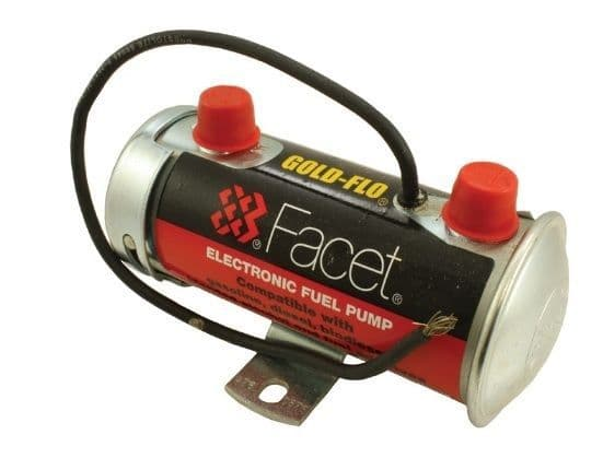 Facet Fuel Pump - PRC3901