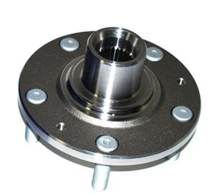 Flange Assembly - ANR5817