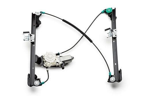 Freelander 1 Front Passenger side Window Regulator - LR006372