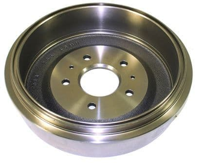 Freelander 1 - Rear Brake Drum