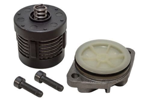 Freelander 2 - Gen 3 Coupling Filter - DA5151G