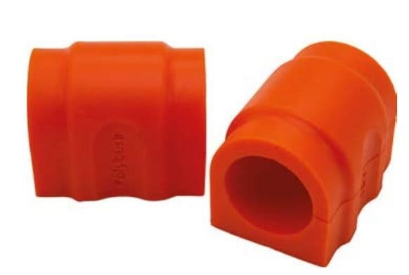 Front anti-roll bar bush with ACE - pair