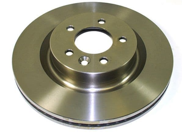Front Brake Discs - Discovery 3 - 4.4 V8 (up to 2009) - EACH