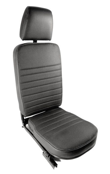 Front Centre Seat With Head Rest - Please Click Image to Select Trim