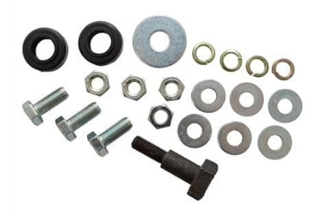 Fuel Tank Fitting Kit - DA2542