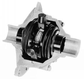 Gearbox & Transmission