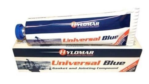 Hylomar Universal Blue Gasket & Jointing Compound