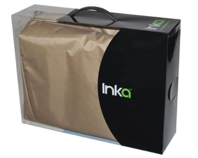 Inka Seat Covers - Range Rover L405 - Front