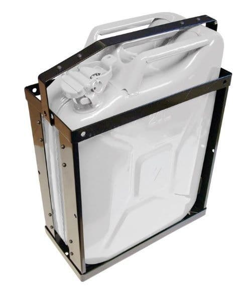 Jerry Can Holder - suitable for 20 litre jerry cans
