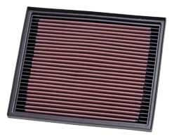 K & N Performance Air Filter -   Discovery 4.0 Litre 1999 On - P38 Range Rover 4.0/4.6 Litre