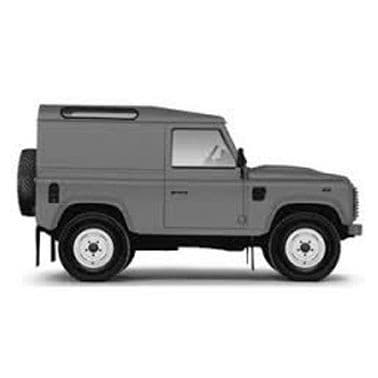 Land Rover 90/110/Defender