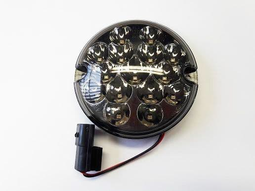 LED Smoked NAS Fog Light - EACH