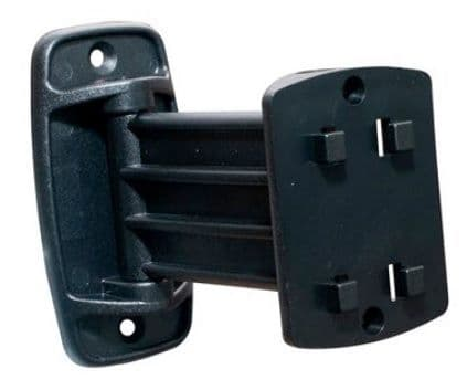 Mounting Plate with Swivel Arm