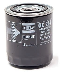 Oil Filter - ERR3340M - Mahle