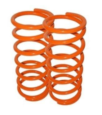 Performance Lowered Springs - Defender 90/110 / Discovery 1 / Range Rover Classic - Front