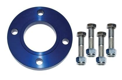 Propshaft Spacer Kit 15mm - DA6339